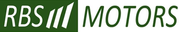 RBS Motors Logo